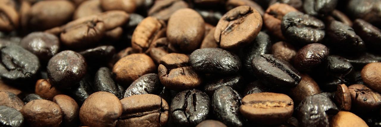 Bild Kaffee Bohnen