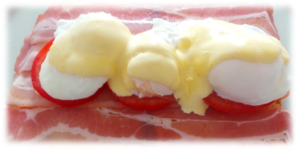 Bild Eggs Benedict