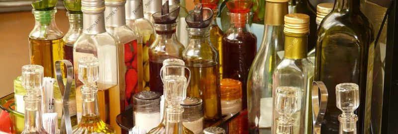 Bild Pflanzen-Öle