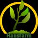 Hausfarm Logo