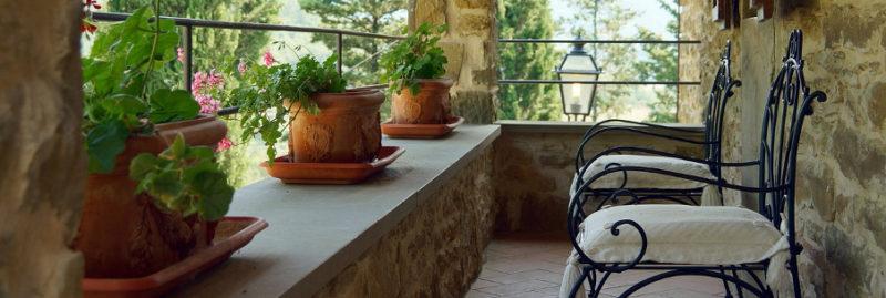 Bild Mini-Garten Terrasse